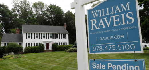 抵押贷款利率意外下降 可为购房者节省数千元