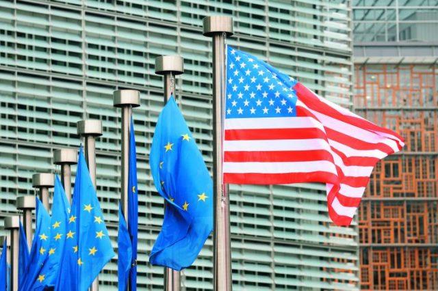 WTO开出史上最大仲裁罚单!美国将向欧盟75亿美元产品加税