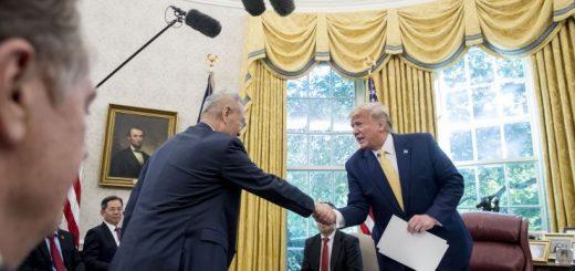 刚刚,中国外交部确认中美达成阶段协议