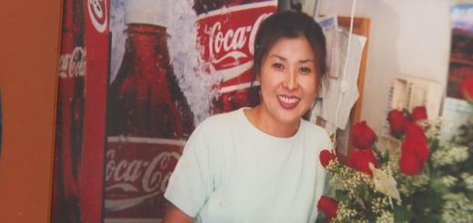 亚裔女店主被劫匪连刺数刀致失血过多身亡