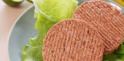 中国首款人造肉饼价格是真猪肉6倍 网民:不如直接买肉吃