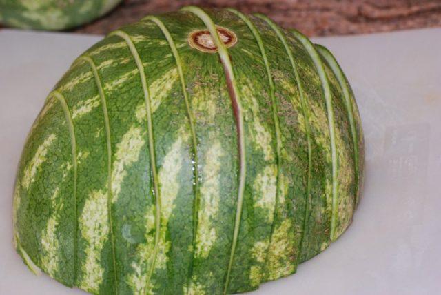 水果剥皮秘籍--看过后你就变削水果高手!