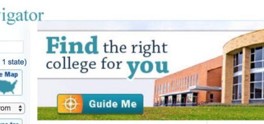 美本申请怎么选校?最有含金量的网站资源都在这里了