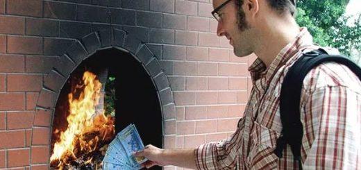 老干妈之后,中国冥币在海外爆火!对不起,我要去美国了!!