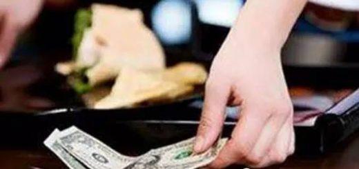 在美国中餐馆和国内餐厅吃饭有哪些不同?