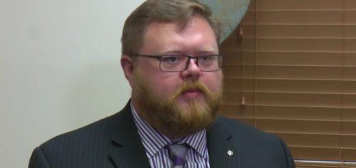北卡罗来纳男子离婚后起诉第三者 法院判他获赔75万