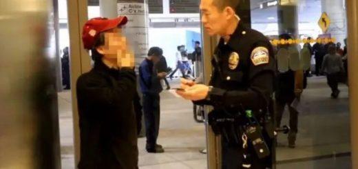 因逛免税店误机,中国男游客竟暴打女工作人员!疯了啊!