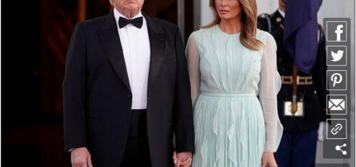 """终于!美国总统气得搬家了…""""苛捐杂税太多,地方官对我不好!"""""""