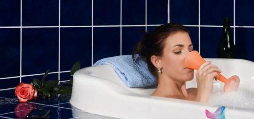 冬天多久洗一次澡最好?先洗頭還是先洗臉?原來這些年都錯了…