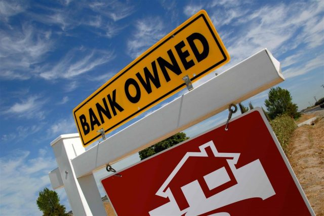 亚城人进来了解一下,美国的银行法拍屋到底怎么回事儿!