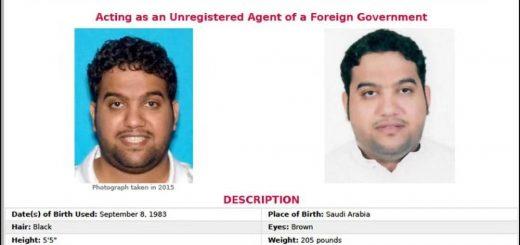 FBI连抓10人!逮捕佛州恐袭时拍视频、坐车欣赏、分享视频的沙特留学生 以及...