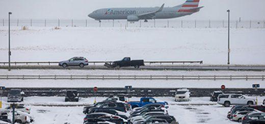航班因天气延误或取消 能做不能做的7件事
