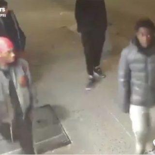 纽约男当街被打劫1美元,还丧命,出门别忘随身带20美元现金