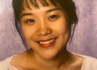 華人娃娃就是牛,8年級移民來美,華裔女生獲小諾貝爾獎