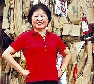 矚目 這位中國女富豪,救活了美國一座城市