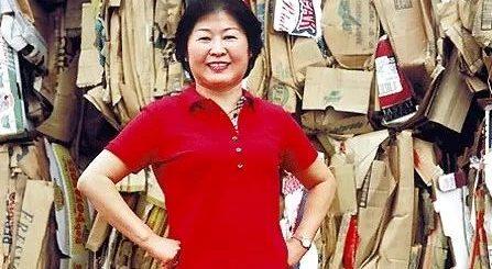 瞩目 这位中国女富豪,救活了美国一座城市