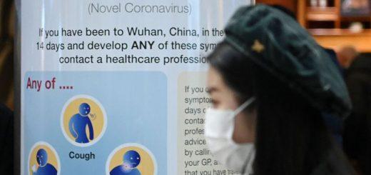1月28日 有关新型冠状病毒疫情 发生了这些与咱息息相关的重要事!