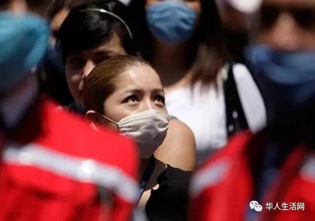 致命病毒肆虐!华人在美连续猝死,为何大家不慌