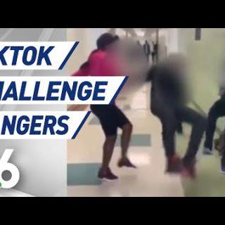 Image result for tik tok the Skullbreaker Challenge