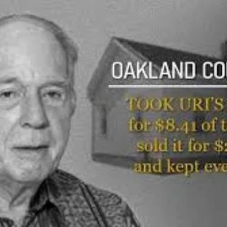 美国男子欠税8.41元,竟被没收房子拍卖?法官判决是……