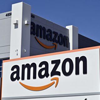 亚马逊在亚特兰大扩展电子商务