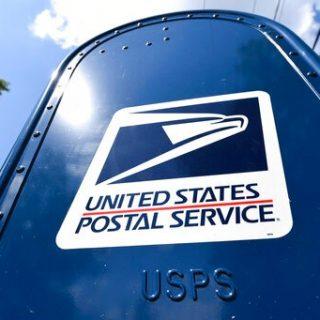 新泽西邮差将千封邮件扔垃圾桶 含99张邮寄选票