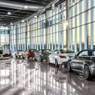 索尼克汽车公司投资2,000万美元在佐治亚州设区域总部,并创造130个工作岗位!