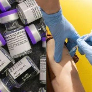 第4人! 又有人注射新冠疫苗后死亡 CEO称疫苗或短缺 这国做出骇人决定!