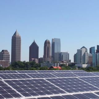 全美排名前十!佐治亚州可再生能源发展迅猛!