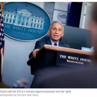 绝望! 拜登承认 美国12月才能达到群体免疫 口罩还得戴一年!