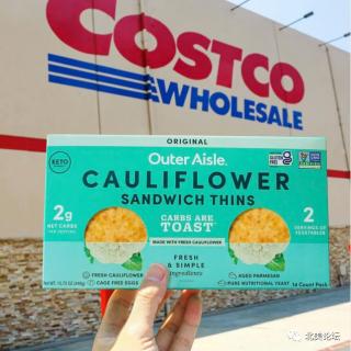 """Costco上架众多中国年货!一个个爆款亚洲美食零食一""""网""""打尽(内含实拍图)"""