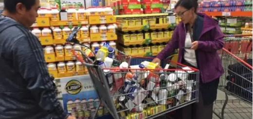 华人注意了!专家表示不要在Costco购买这八种食物!
