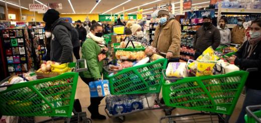 感动!灾难面前见人性,德州超市老板一个举动获赞无数!