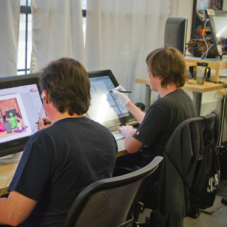 佐治亚州:游戏、虚拟现实及数字娱乐领域的引领者!