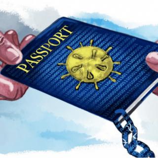 不再需要隔离!中国版疫苗护照要来了,中国外交部称将推出国际旅行健康证明