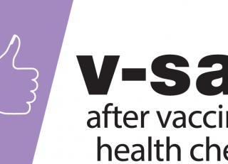 接种疫苗后的你在 CDC 推出的 V-safe 注册登记了吗?