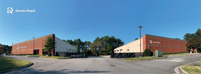 Quartz Depot INC