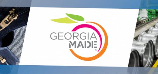 """佐治亚州:2020年首次跻身美国""""十大出口州""""之列,中国是最大的贸易伙伴国!"""