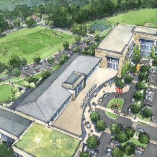 亚城房价又要涨?BeltLine公司将打造距微软中心一步之遥的宜居社区!