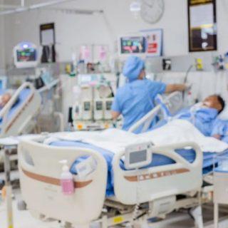 男子父亲染疫死后 竟收百万天价账单 住院人均要花2万多!