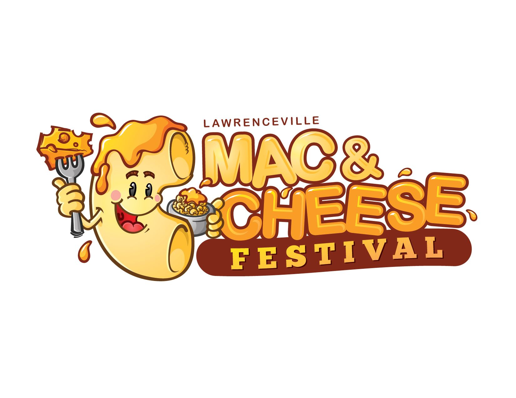 周末活动 | MAC & CHEESE FEST