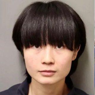 痛心! 27岁华人女留学生纵火 烧毁192年历史地标建筑! 人被拘留 签证撤销!