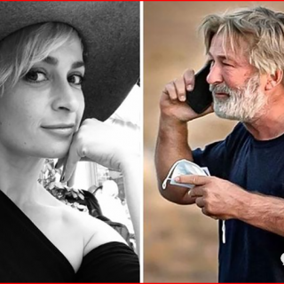 血腥现场!当明星拿错了枪:女摄影师被射杀导演倒在血泊…好莱坞大片《受害者的丈夫》拍摄地瞬间成屠场