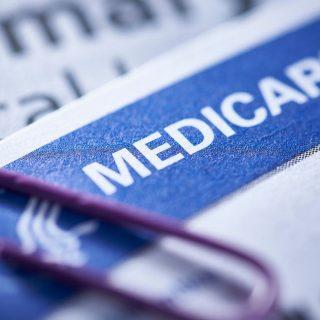 夏芳专栏 | Medicare优势计划
